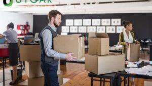 Ofis Taşımacılığı Nasıl Yapılır?