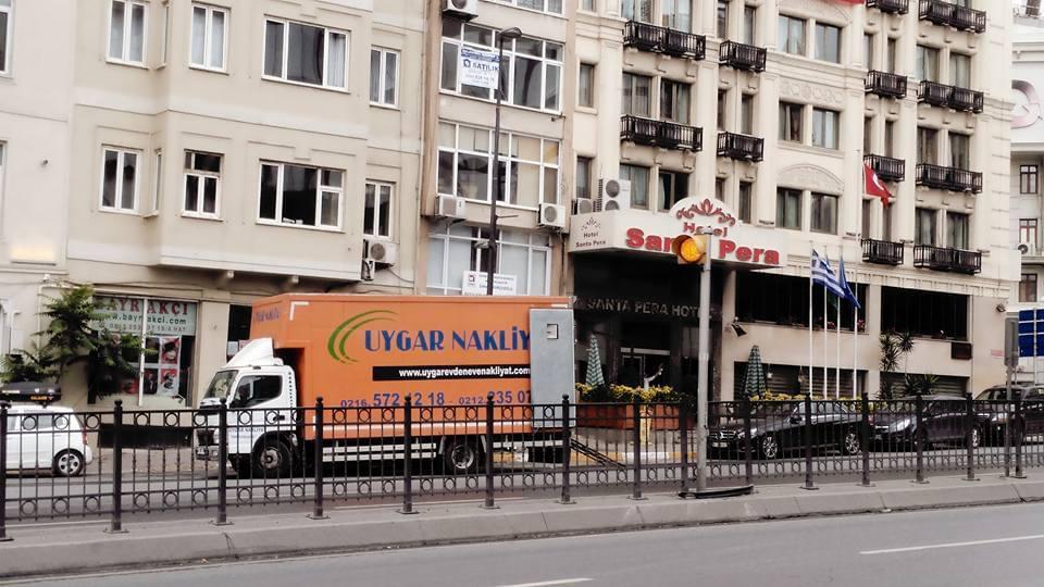 istanbul evden eve nakliye